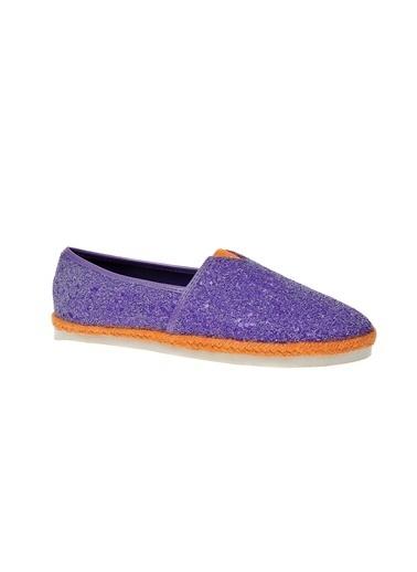 Vronsky Ayakkabı Mor